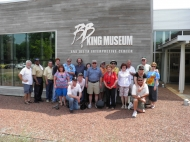 EMC & Friends at The B.B. King Museum / Indianola MS